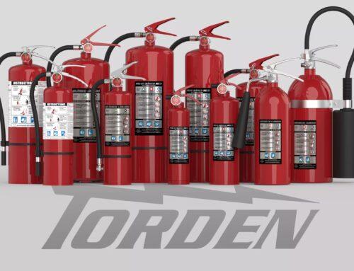 Distribuidor Extintores Torden